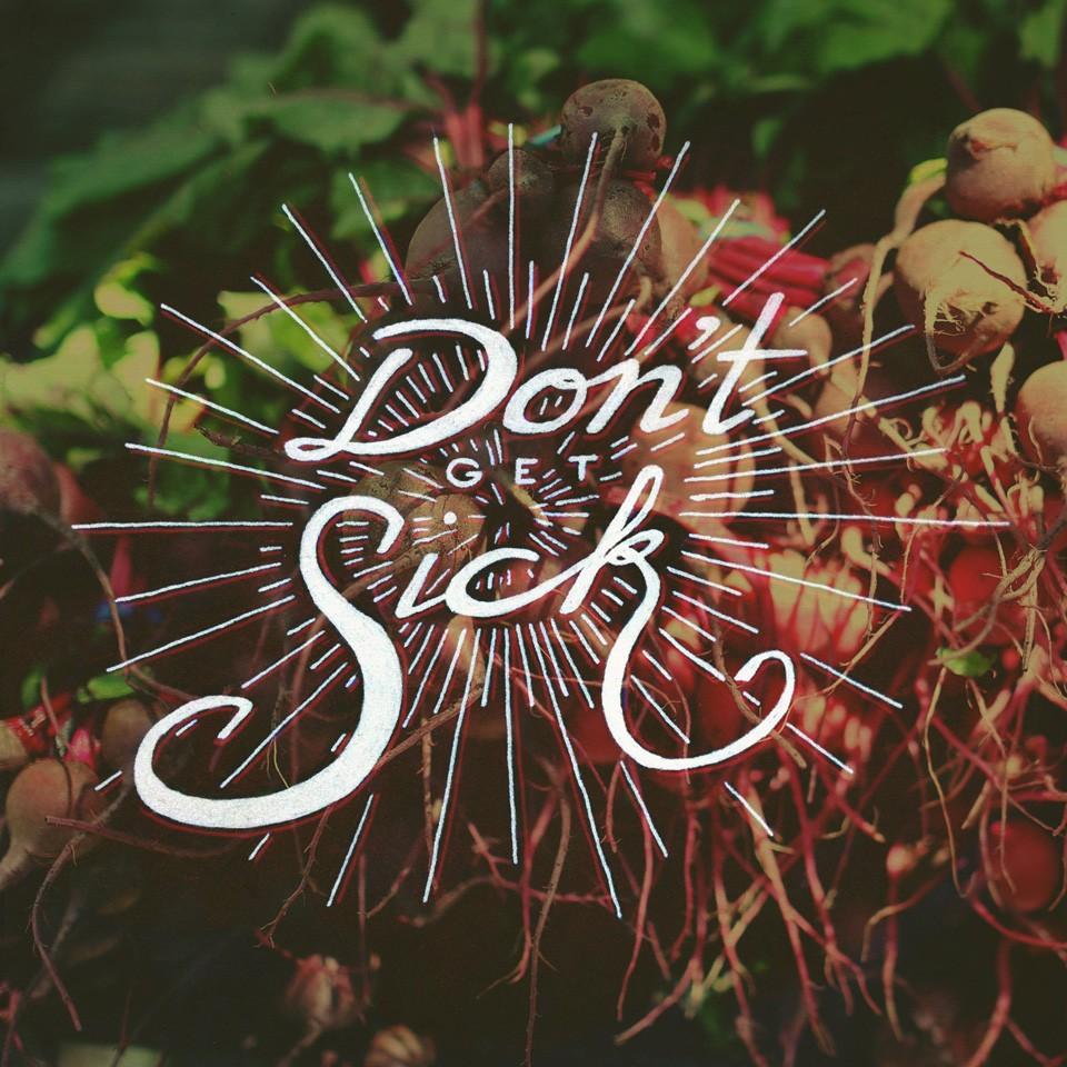 Typography-DontGetSick-05-960